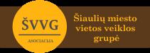 Šiaulių miesto vietos veiklos grupė